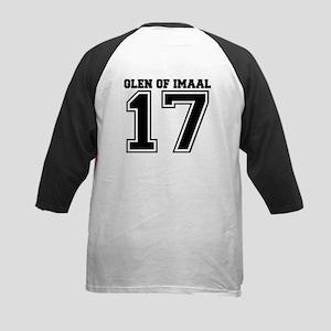 Glen of Imaal SPORT Kids Baseball Jersey