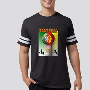 Portugal Football Soccer Mens Football Shirt
