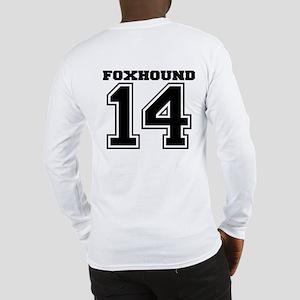 Foxhound SPORT Long Sleeve T-Shirt