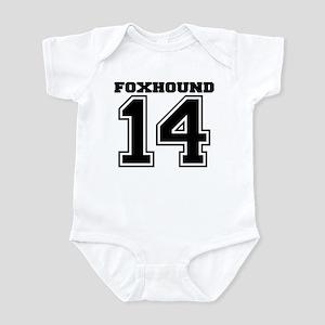 Foxhound SPORT Infant Bodysuit
