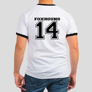 Foxhound SPORT Ringer T