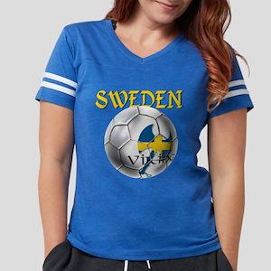 Sweden Football Womens Football Shirt