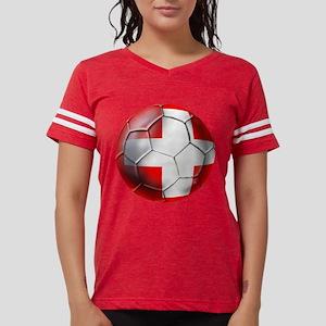Switzerland Football Womens Football Shirt