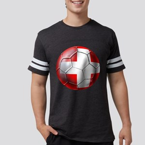 Switzerland Football Mens Football Shirt