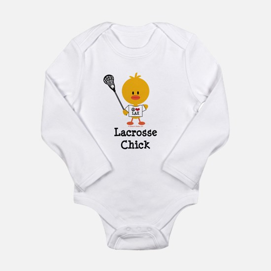 LacrosseChick Body Suit