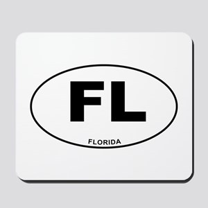 Florida State Mousepad