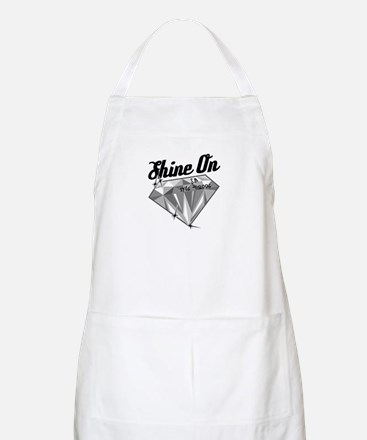 Shine On (In Memory) BBQ Apron