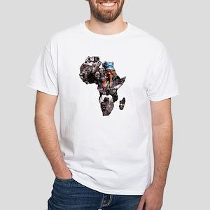 Ellen Johnson Sireaf T-shirt