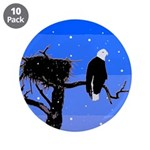 Winter Bald Eagle 3.5