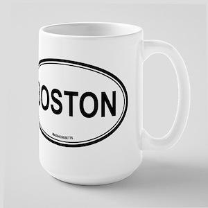 Boston (Massachusetts) Mugs