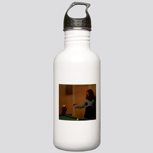 Wildride Shot First Stainless Water Bottle 1.0L