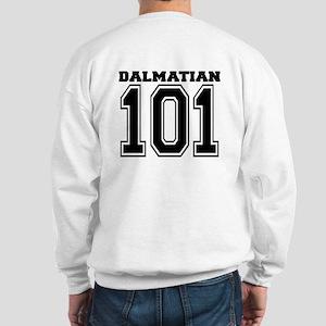 Dalmatian SPORT Sweatshirt