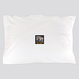Lynch Photos Pillow Case