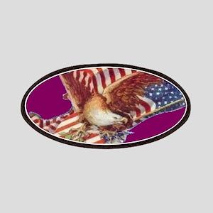 Patriotic Patches
