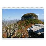 NC Mountains Wall Calendar