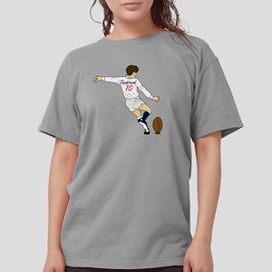 England Flyhalf Womens Comfort Colors Shirt