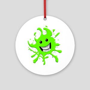 Slime Ornament (Round)