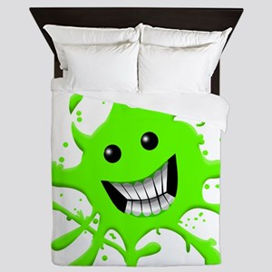 Slime Queen Duvet