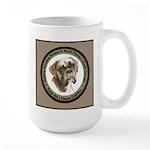 B.A.R.C. Large Mug