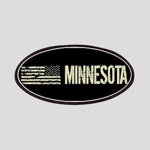 Black Flag: Minnesota Patch