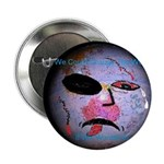 """change the world 2.25"""" Button (100 pack)"""