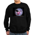 change the world Sweatshirt (dark)