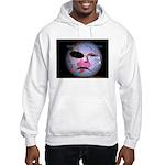 change the world Hooded Sweatshirt