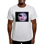 change the world Light T-Shirt