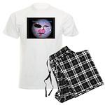 change the world Men's Light Pajamas
