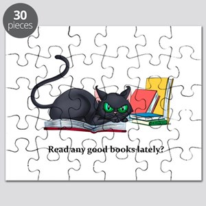 Read any good books lately? Puzzle