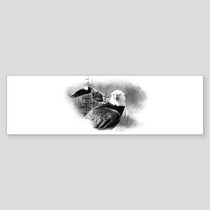 Eagles Sticker (Bumper)