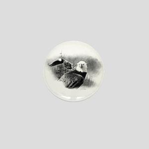 Eagles Mini Button