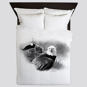 Eagles Queen Duvet