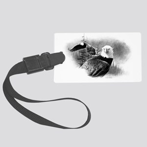 Eagles Large Luggage Tag