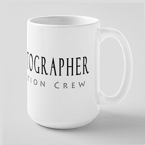Cinematographer Mugs