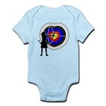 Archery5 Infant Bodysuit