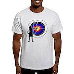Archery5 Light T-Shirt