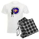 Archery5 Men's Light Pajamas