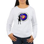 Archery5 Women's Long Sleeve T-Shirt