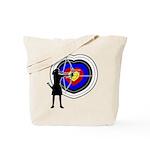 Archery5 Tote Bag