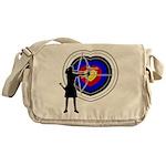 Archery5 Messenger Bag