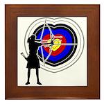 Archery5 Framed Tile