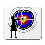 Archery5 Mousepad