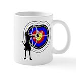Archery5 Mug