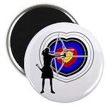 Archery5 Magnet