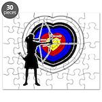 Archery5 Puzzle