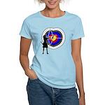Archery5 Women's Light T-Shirt