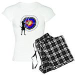 Archery5 Women's Light Pajamas