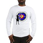 Archery5 Long Sleeve T-Shirt