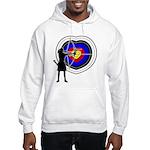 Archery5 Hooded Sweatshirt